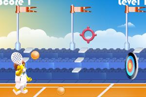 《乐高运动员》游戏画面1