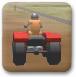 3D越野车