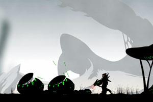 《红色代码3无敌版》游戏画面1