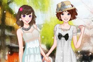 《东京姐妹》游戏画面1