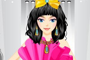 《纽约时尚模特》游戏画面1