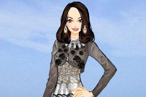《维多利亚的时尚》游戏画面1