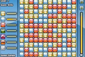 《表情方块消消看》游戏画面1