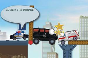 《奇趣撞车2》游戏画面1