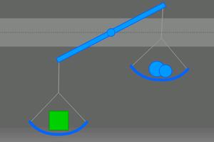 《质量平衡》截图1