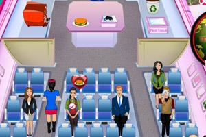 《头等舱服务》游戏画面1