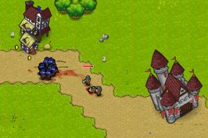 《骷髅军队2》游戏画面1