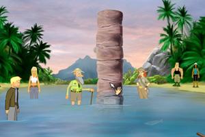 《寻宝图腾岛17》游戏画面1
