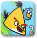愤怒小鸟炮弹球2