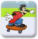 馬克斯玩滑板中文版