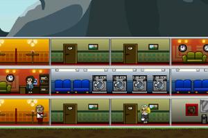 《主题酒店》游戏画面1