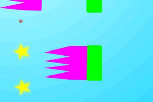 《反方向摘星星》游戏画面1