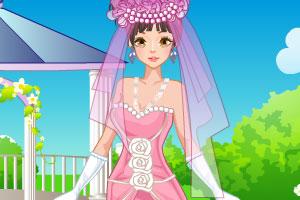 《优雅的新娘》游戏画面1