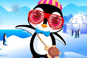 《企鹅萌宝》游戏画面1