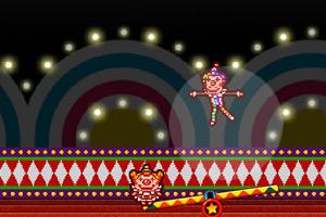 《小丑马戏团》游戏画面1