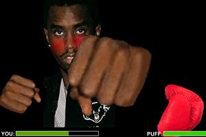 《真人拳击》游戏画面1