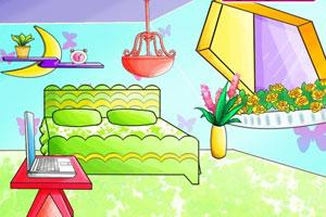 《装点阁楼》游戏画面1