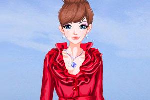 《红色大衣》游戏画面1