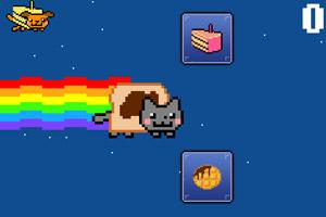 《霓虹猫奇幻搭配》游戏画面1