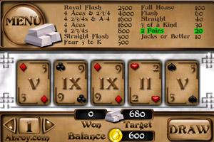 《扑克建筑师》游戏画面1