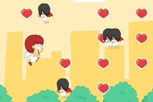 《与贞子互动:求爱天使》游戏画面1