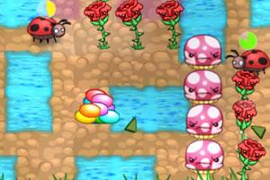 《守护糖豆》游戏画面1