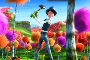 《棉花糖森林》游戏画面1