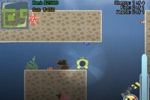 深水潜水员2修改版