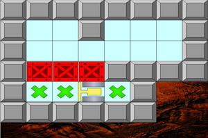 《经典推箱子》游戏画面1