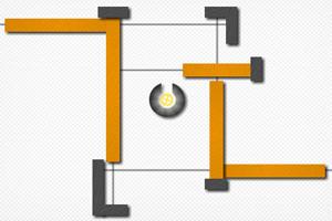 《金色齿轮逃生》游戏画面1