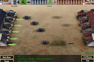 《纳比星球大战修改版》游戏画面1