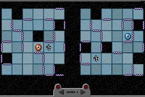 《双球迷宫》游戏画面1