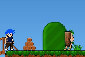 《钻石王国冒险无敌版》游戏画面1