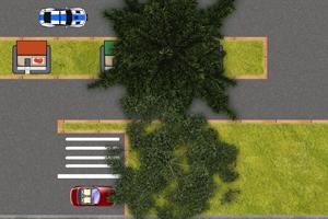 《帮警察叔叔停车2》游戏画面1