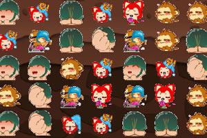 《经典表情对对碰》游戏画面1