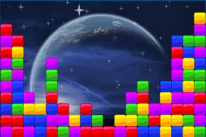 《月球消消看2》游戏画面1