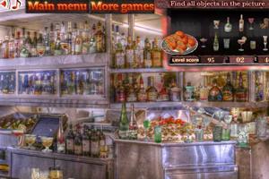 《快乐酒吧》游戏画面1