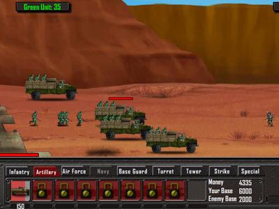 《军事战役之海豹突击队》游戏画面1