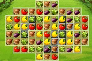 农场的水果