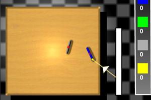 《铅笔大作战》游戏画面1