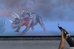 《恐龙的逆袭》游戏画面1