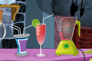 《清凉冰果汁》游戏画面1
