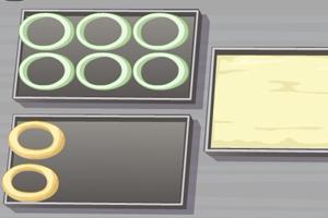 《香脆洋葱圈》游戏画面1