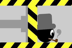 《危机工厂》游戏画面1
