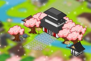 《樱桃村》游戏画面1