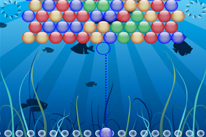 《海豚球新版》游戏画面1