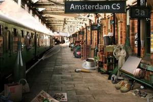 《阿姆斯特丹钻石诅咒》游戏画面1