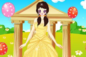 《阿sue的婚礼》游戏画面1