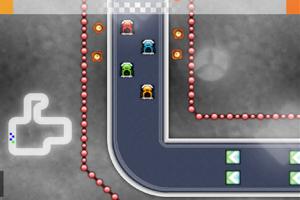 《跑跑卡丁车竞速赛》截图1