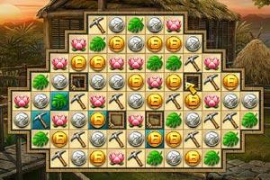 《埃及的摇篮》游戏画面1